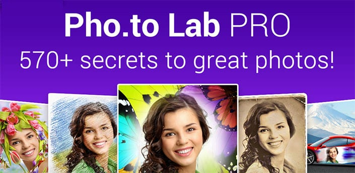 Photo lab pro hindi