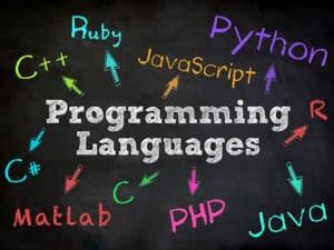 Top 10 Programming Languages जो आपको 2017 में जरुर सीखनी चाहिए