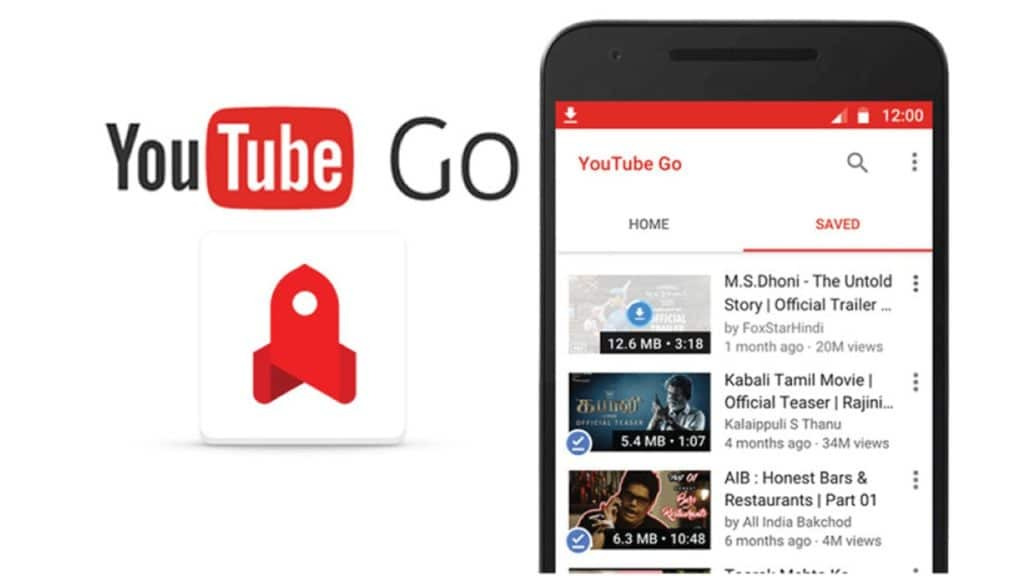 Youtube Go Hindi