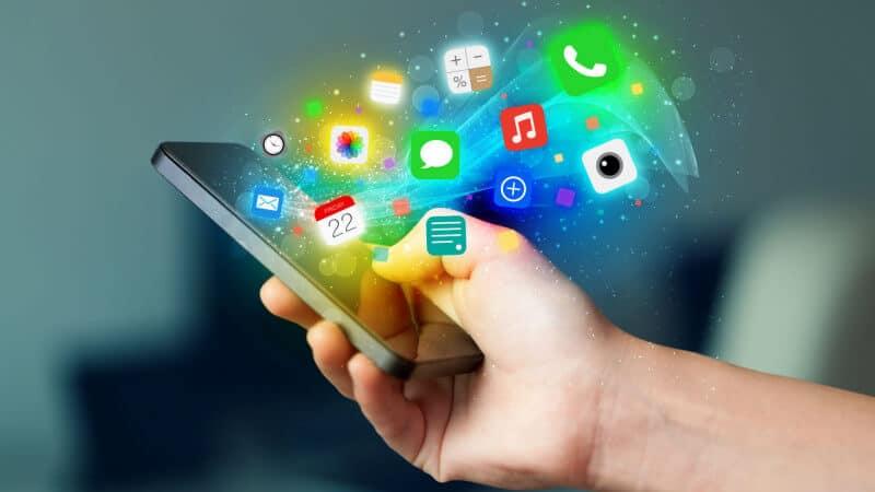 application jo mobile ko slow karte hai